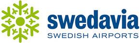 Swedavia Swedish Airport logo